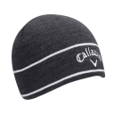 Callaway Tour Authentic Beanie - Charcoal/White