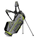 Sun Mountain H2NO Lite 14 Way Stand Bags - Flash/Grey/Black 2017