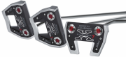 Titleist Scotty Cameron Futura 7M Putters