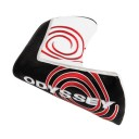 Odyssey Swirl Putter Headcovers - Tempest II Blade