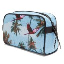 Ted Baker Golf Arizzon Printed Wash Bag