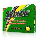 4 for 3 Dozen Srixon Golf Ball Offer (Free Personalisation)