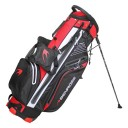 Benross HTX Compressor Waterproof Stand Bags - Red/Black