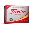 Titleist DT TruSoft Golf Ball - White