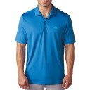 Adidas Performance Polo - LC - Ray Blue