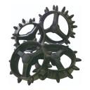 Sun Mountain Pathfinder Hedgehog Wheels