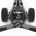 Powakaddy FW7s GPS Golf Trolley - GPS Display