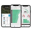 Shot Scope V3 GPS Tracking Golf Watch