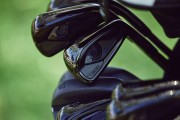 Titleist T200 Black Golf Irons - Limited Edition
