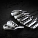 Mizuno JPX921 SEL Golf Irons