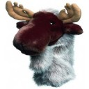 Daphnes Headcovers - Moose Hybrid Headcover