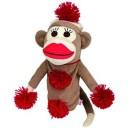Daphnes Headcovers-Monkey Of Socks