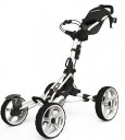 Clicgear 8.0 Golf Trolley - White