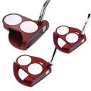 Odyssey O-WORKS Red 2-Ball Putters