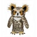 Daphnes Headcovers-Owl