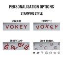 Titleist Vokey SM7 Wedges - Stamping