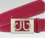 Druh Tour Collection Golf Belts - Pink Leather