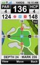 Skycaddie Touch Golf Range Finder