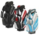 Titleist Reverse Cart bag in 3 different coours