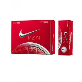 Nike RZN Red Golf Balls