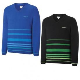 Adidas FP V Neck Sweater