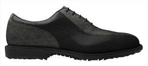 Footjoy Premier FJ Professional Bicycle Spikeless Toe Golf Shoes