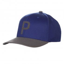 Puma Throwback P110 Snapback Caps