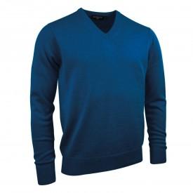 Glenmuir Lomond V-Neck Lambswool Sweaters