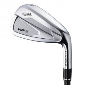 Honma T//World XP-1 Graphite Irons