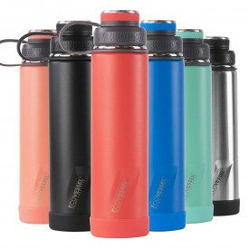 EcoVessel Boulder 24oz - Drinks Bottle
