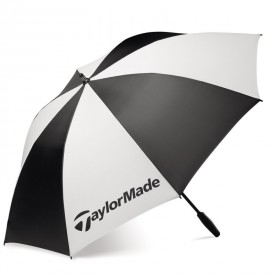 TaylorMade Single Canopy 62 Inch Umbrella