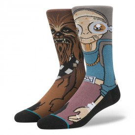 Stance Star Wars Kanata Crew Socks