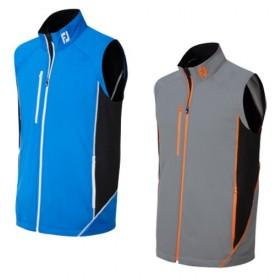 Footjoy Lightweight Softshell Vests