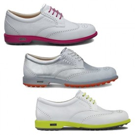 Ecco Classic Hybrid Womens Golf Shoes