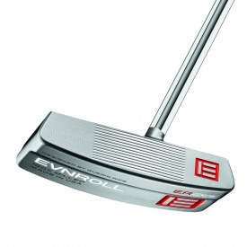Evnroll ER2 Center Shaft Mid Blade Putters
