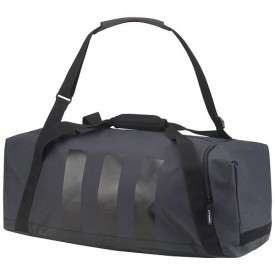 Adidas 3-Stripes Medium Duffle Bag