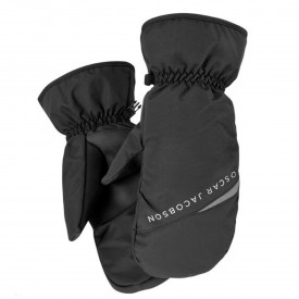 Oscar Jacobson Winter Mitts