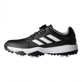 adidas Junior Adipower Boa Golf Shoes