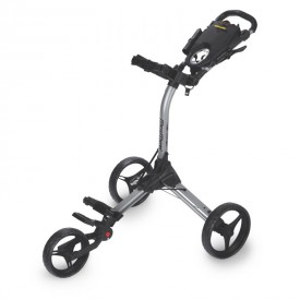 BagBoy Compact 3 Golf Trolley