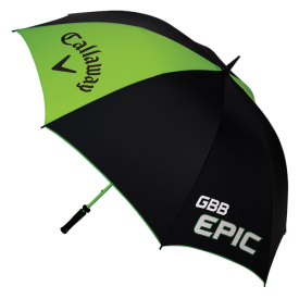 Callaway GBB Epic 64 Inch Umbrella