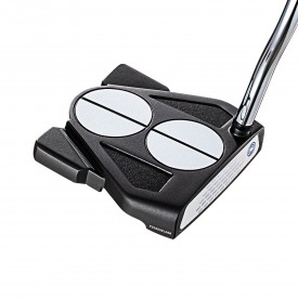 Odyssey Stroke Lab 2-Ball Lined TEN Putters