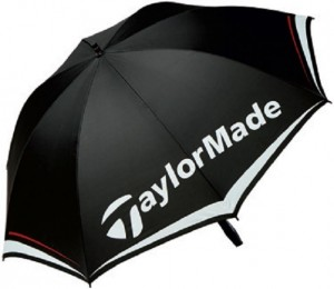 TaylorMade Single Canopy 60 Inch Umbrella