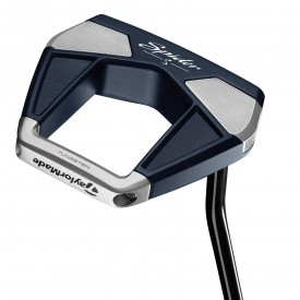 TaylorMade Spider S Navy Putters