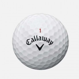 Clearance Callaway Chrome Soft Golf Balls