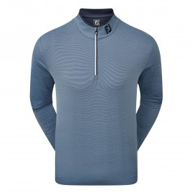 Footjoy Lightweight Microstripe Chill-Out Pullovers