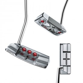 Titleist Scotty Cameron Select Newport M2 Mallet Putters
