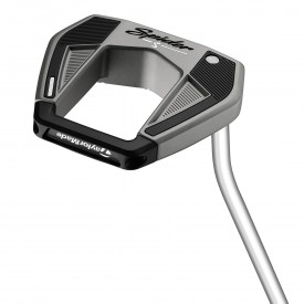 TaylorMade Spider S Single Bend Putters