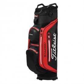 Titleist StaDry Deluxe Cart Bags