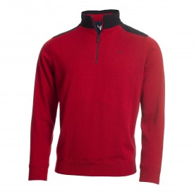 Calvin Klein Golf Extend Lined Sweater