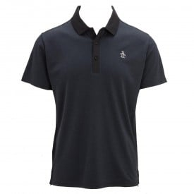 Original Penguin Three Strokes Polo Shirts